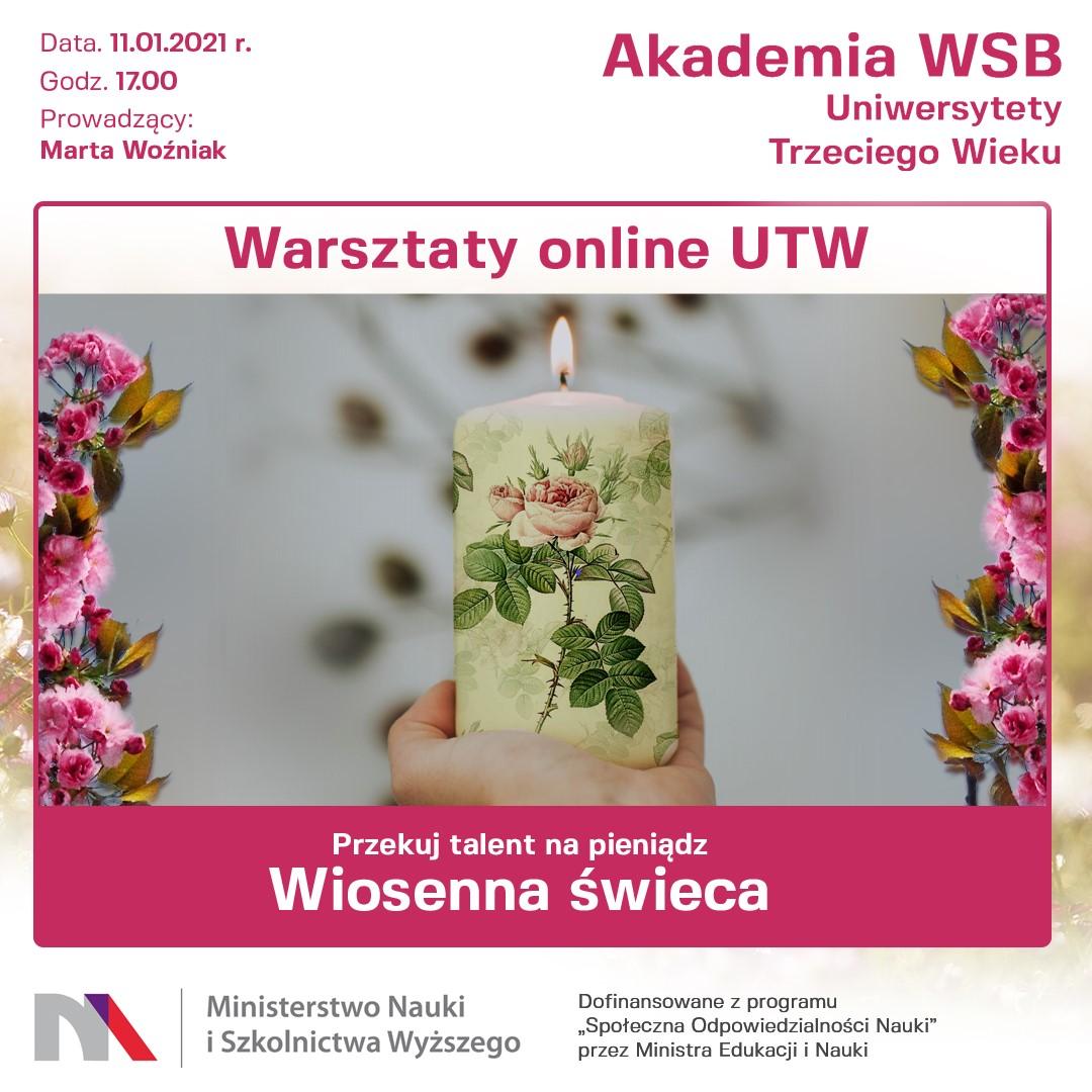 Warsztaty UTW